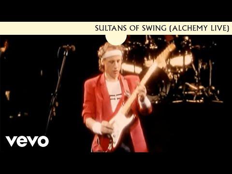 Dire Straits - Sultans Of Swing (Alchemy Live) - UCc4o6gJBS8VQto3ZR5Z_wcw