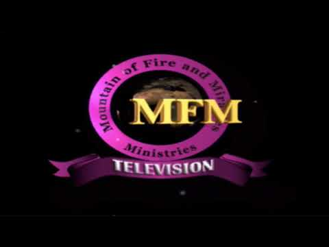 FRENCHMFM SPECIAL SUNDAY SERVICE 20TH SEPT 2020 MINISTERING: DR D.K. OLUKOYA(G.O MFM WORLD WIDE).