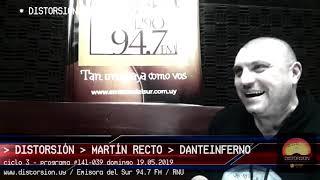 """""""DANTEINFERNO PRESENTA CELESTE LADO A"""""""