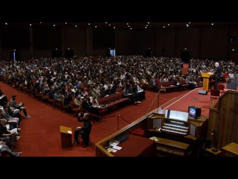 Winning the Battle Against Sin, Part 5