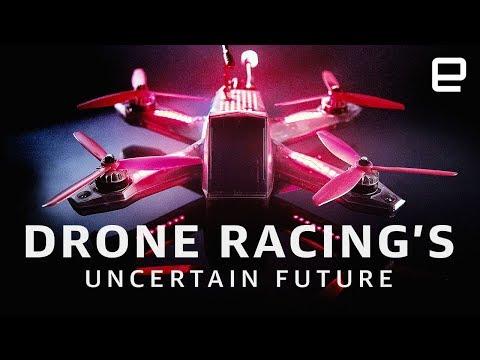 Drone Racing's Struggle to go Pro - UC-6OW5aJYBFM33zXQlBKPNA