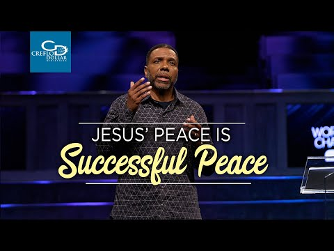 Jesus' Peace is Successful Peace - Episode 2