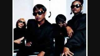 xscape - Work me slow