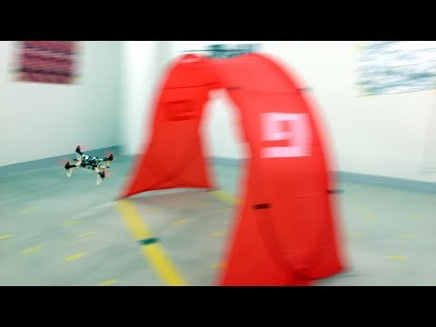 Deep Drone Racing: Learning Agile Flight in Dynamic Environments - UCCdZk1Icvh0HbhVzlXRDRdw