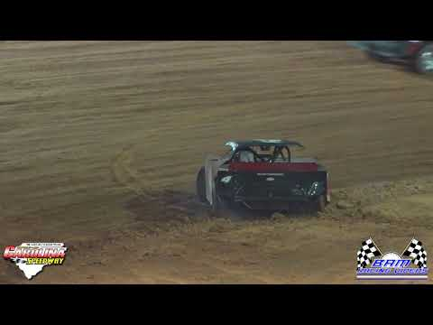 Thunder Bomber Feature - Carolina Speedway 4/30/21 - dirt track racing video image