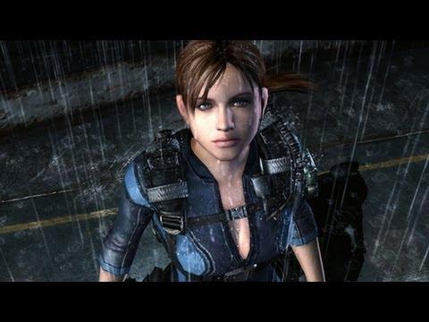 Resident Evil: Revelations - Exploring Revelations in HD - UCInIn8BA0-yKk6NlVaSduIg