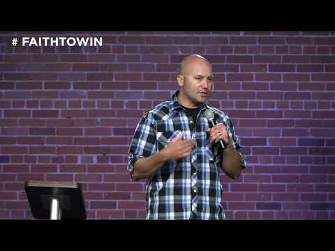 Sermon Teaser - Faith to Win