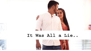 It was all a lie - the break-up song  - zohaib.khan1705 , Classical