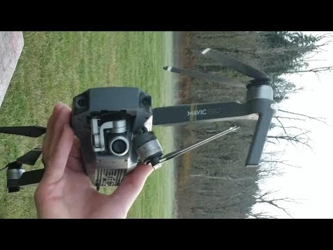 DJI Mavic Pro Drone Crashes a SAD DAY Watch it on camera! Failed to return to home - UCz39FT-WanWG1Eqm-TEhXcA
