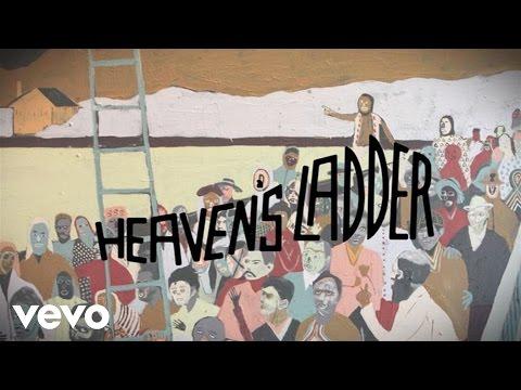 Beck Song Reader - Heaven's Ladder ft. Beck (Lyric Video) - UCXyrZim8CaYWYzR81FK7Opw