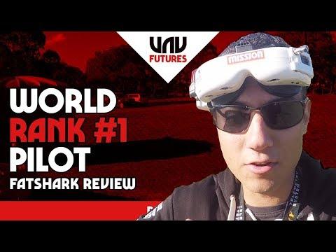 TRUTH about FATSHARK HDO with WORLDS FASTEST FPV PILOT Thomas Bitmatta - UC3ioIOr3tH6Yz8qzr418R-g