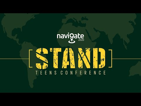 Navigate STAND 2020 Day 4 / 29th August 2020