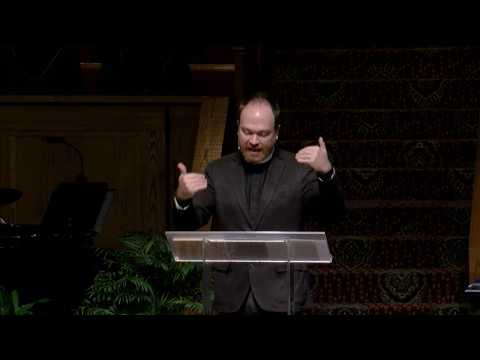 Sermon - 01/13/2019 - Pastor Shawne Brown - Christ Church Nashville