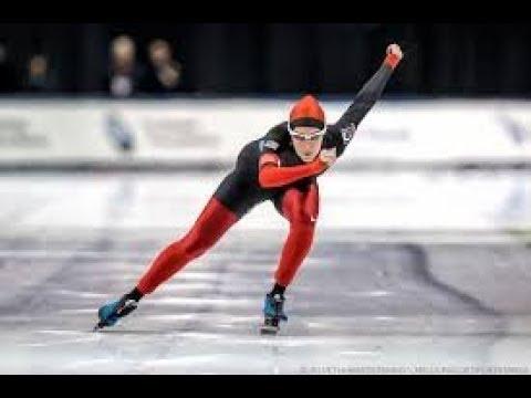 Speed Skating - International Competition,Tomaszów Mazowiecki/POL 2019