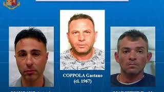 Operazione Capricornus 4 4 2019