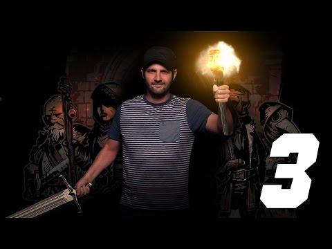 Daemon Plays Darkest Dungeon Episode 3 - IGN Plays - UCKy1dAqELo0zrOtPkf0eTMw