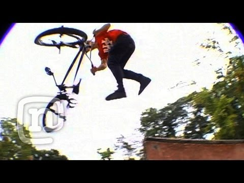 Stevie Churchill Rips Rockwell Skatepark a New One: Crooked World BMX - UCsert8exifX1uUnqaoY3dqA