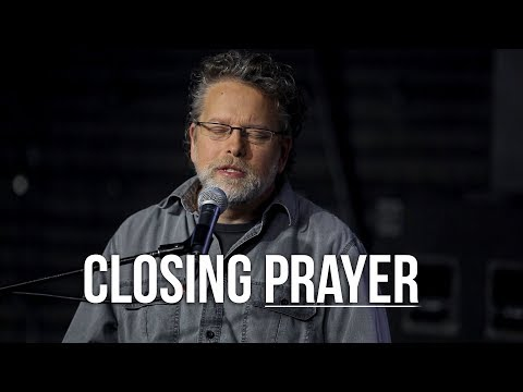 Chuck Harris Prays for Sound Engineers Worldwide