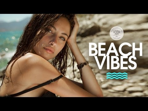 Beach Vibes ✭ Chill & Deep House Set 2016 - UCEki-2mWv2_QFbfSGemiNmw