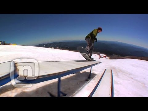 Nosepress Trick Tip With Snowboarder Chris Brewster - UCsert8exifX1uUnqaoY3dqA