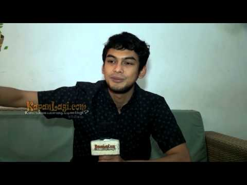 Ini Alasan Ridwan Ghani Lebih Tertarik Main FTV Interview