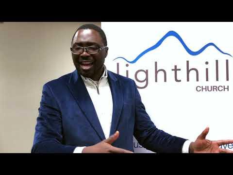 Three Realms of Worship  Ebenezer Gabriels Ministries