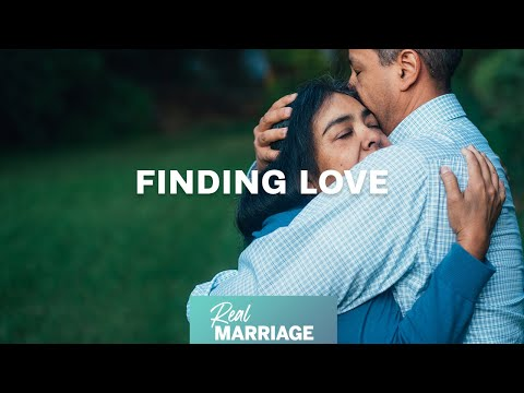 Finding Love  The Real Marriage Podcast  Mark and Grace Driscoll