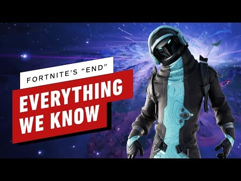 Fortnite: Everything We Know About the Blackhole and Season 11 So Far - UCKy1dAqELo0zrOtPkf0eTMw