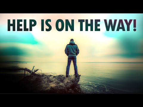 HELP is on the Way - Live Re-Broadcast