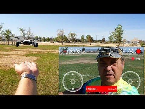 DJI Ryze Tello Selfie Drone Flight Test Review - UC90A4JdsSoFm1Okfu0DHTuQ