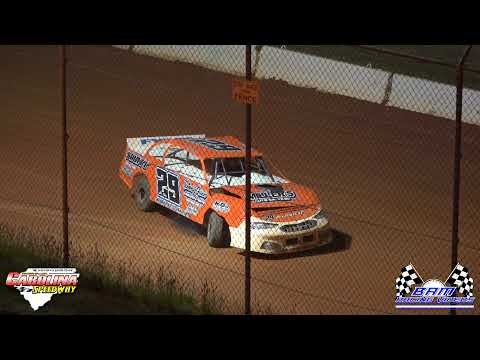 Pro 4 Feature - Carolina Speedway 6/18/21 - dirt track racing video image