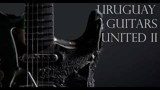 Uruguay guitars united II