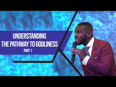 Understanding The Pathway to Godliness Part 1  12 PM  Isaac Oyedepo