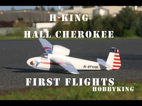 H-King Hall Cherokee by HobbyKing - UCLqx43LM26ksQ_THrEZ7AcQ