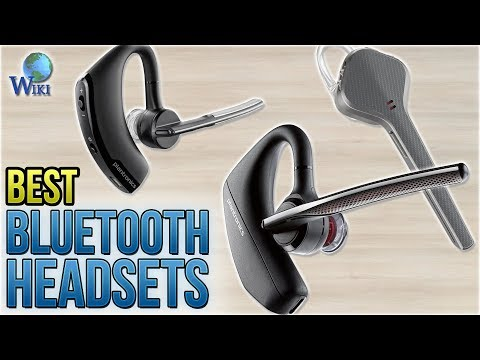 10 Best Bluetooth Headsets 2018 - UCXAHpX2xDhmjqtA-ANgsGmw