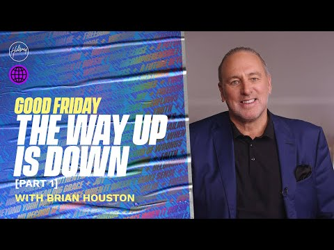 Easter Good Friday Service  Brian Houston  Hillsong Church Online