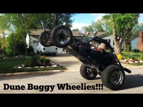 Unboxing: HBX T6 1:6 2WD Dune Buggy | f-sport lt