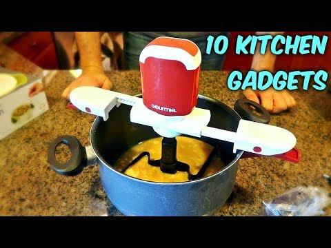 10 Kitchen Gadgets put to the Test - Part 21 - UCe_vXdMrHHseZ_esYUskSBw