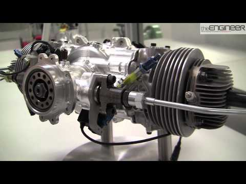 Cosworth: From motorsport to UAV engines - UCxyOr_bs_L_g5Kj_o0Jjh6A