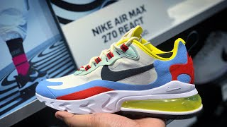 SURPRISE FIRE SNEAKERS SLEEPING AT BGC (SNEAKER SHOPPING)