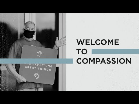 Compassion Live, Cam Huxford, 6:45M