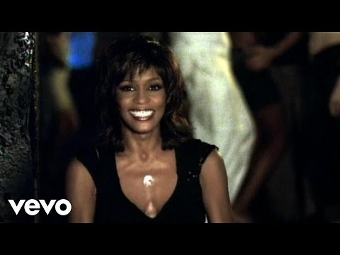 Whitney Houston - Fine - UCG5fkJ8-2b2ZjWpVNpr7Dqg