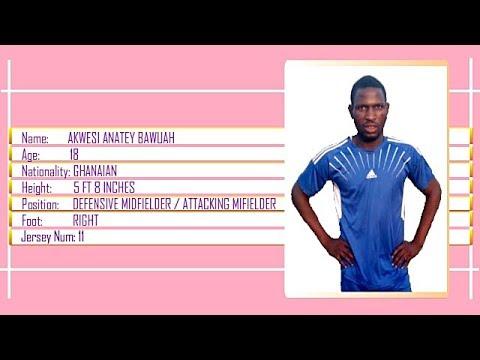 Akwesi Anatey Bawuah