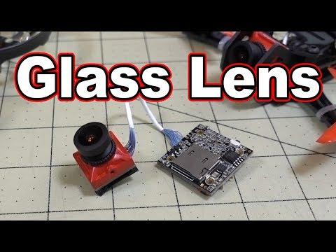 Caddx Turtle V2 w/ Glass Lens 📷 - UCnJyFn_66GMfAbz1AW9MqbQ