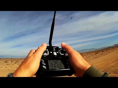 Quadcopter Drone Flying Lessons - UC90A4JdsSoFm1Okfu0DHTuQ