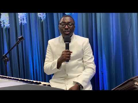 Prophetic Insight Apr 10th, 2021