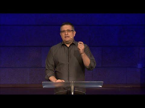 The Power of God by Ray Ramirez