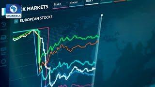 Europe Stocks Rise As G7 Summit Nears