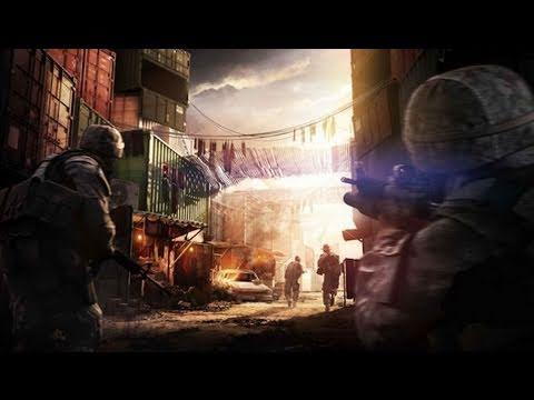 Operation Flashpoint: Red River - Debut Trailer - UCKy1dAqELo0zrOtPkf0eTMw