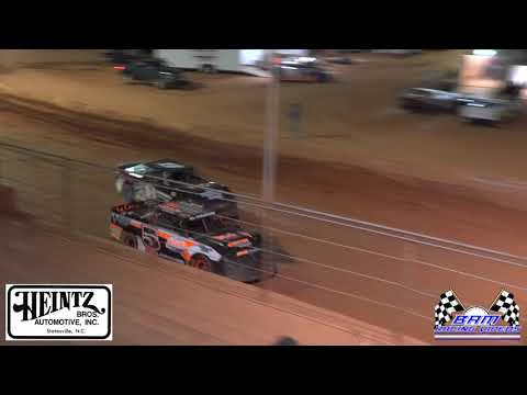 Young Guns Feature - Friendship Motor Speedway 5/1/21 - dirt track racing video image